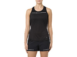 LITE-SHOW TANK, PERFORMANCE BLACK