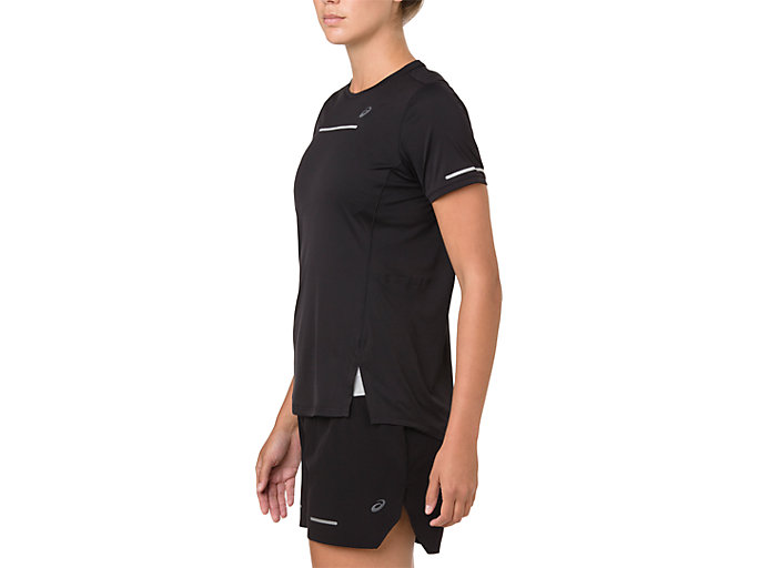 Alternative image view of LITE-SHOW SS TOP, SP PERFORMANCE BLACK