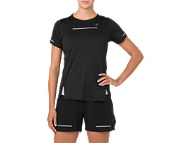 LITE-SHOW SS TOP, SP PERFORMANCE BLACK