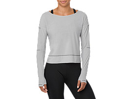 Lite-Show Stretch Top