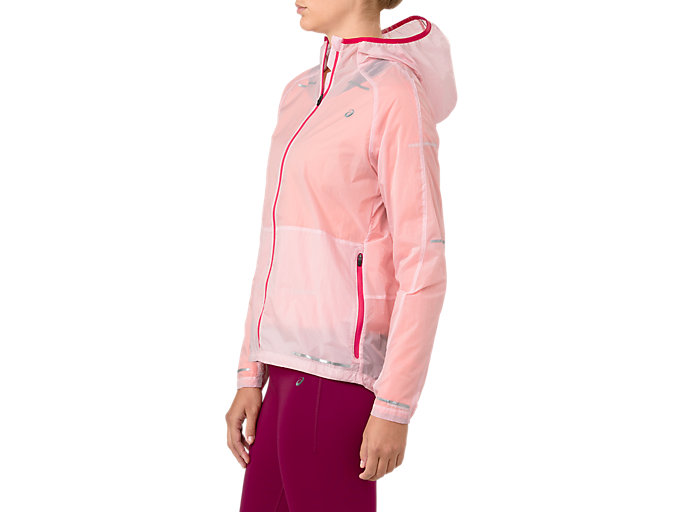 Alternative image view of LITE-SHOW JACKET, SAMBA