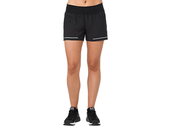 LITE-SHOW 3,5IN SHORT, PERFORMANCE BLACK