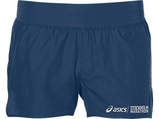 COOL 2-N-1 3.5IN SHORT, DARK BLUE