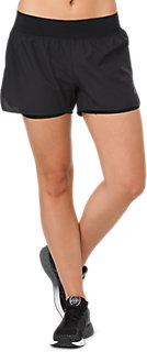 Cool 2-In-1 Shorts ASICS