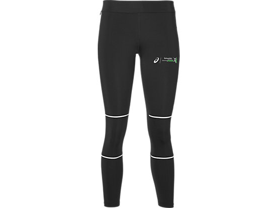 LITE-SHOW 7/8 TIGHTS, PERFORMANCE BLACK