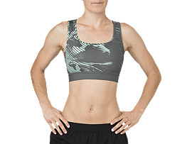 Long Distance Performance Sports Bra
