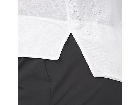CROP TOP BRILLIANT WHITE