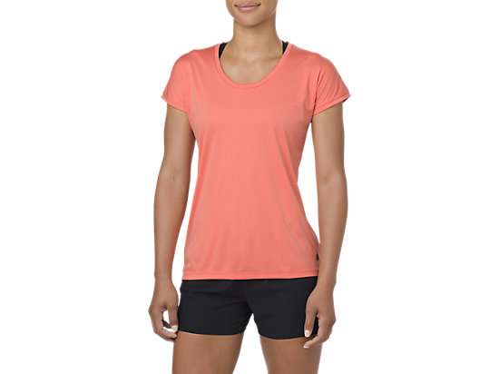TOP MET KAPMOUWEN, CORALICIOUS HEATHER