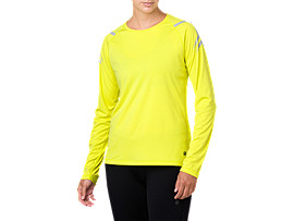 ICON LS TOP, Sulphur Spring Heather