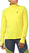 Thermopolis Long Sleeve 1/2 Zip