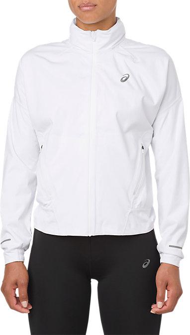 asics jacket women