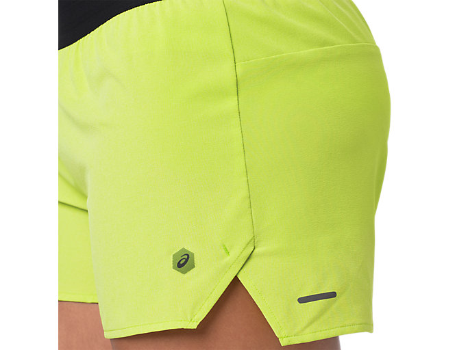 """Alternative image view of Brief Woven 3.5"""" Short"""