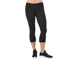 KNEE TIGHT, PERFORMANCE BLACK