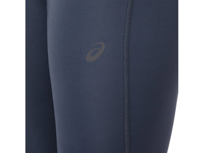 Alternative image view of HIGH WAIST TIGHT, TARMAC/ILLUSION BLUE