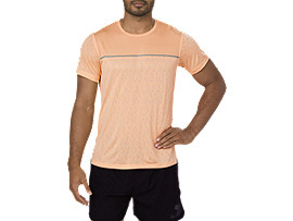 COOL SHORT SLEEVED TOP