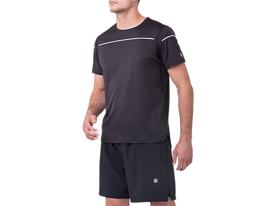 LITE-SHOW SS TOP PERFORMANCE BLACK