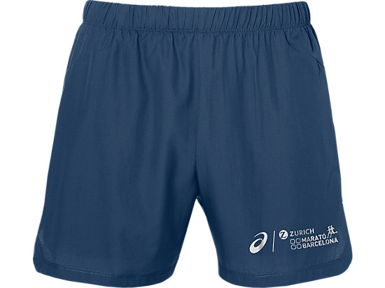 COOL 2-N-1 5IN SHORT, DARK BLUE