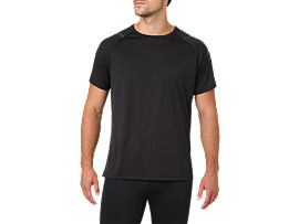 ICON SS TOP, Performance Black