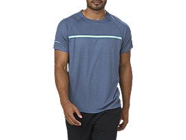 ELITE SHORT SLEEVED TOP