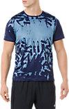 Flex Print Short Sleeve T-Shirt