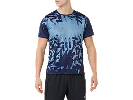 Flex Print Short Sleeve T-Shirt