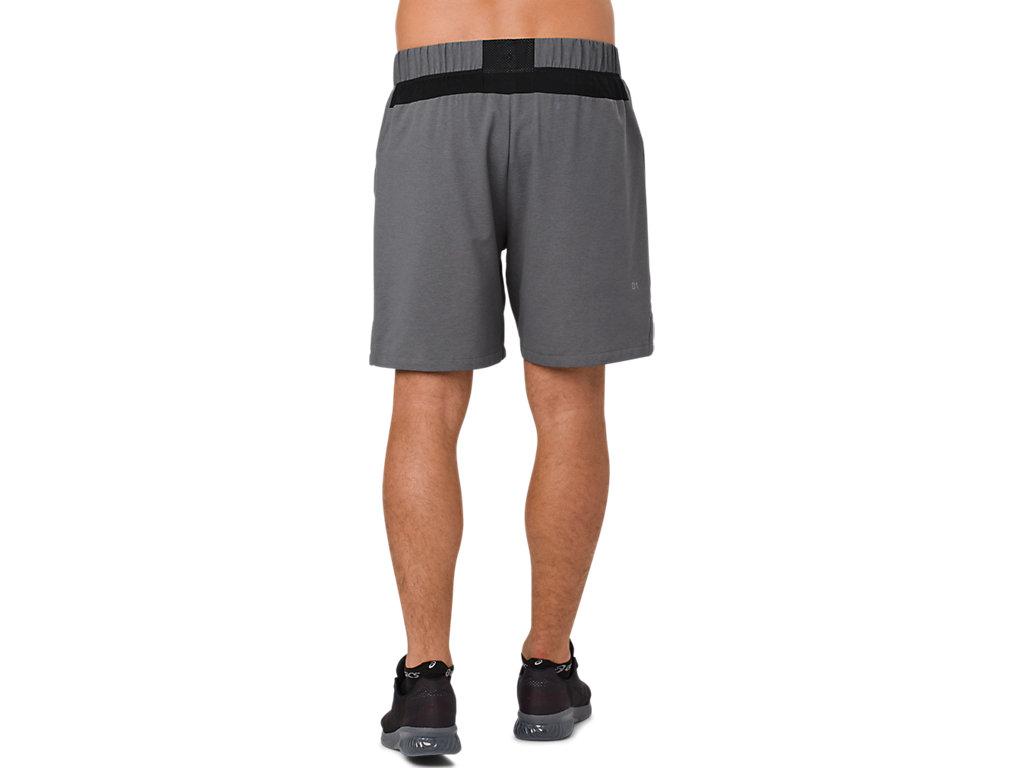 asics shorts running