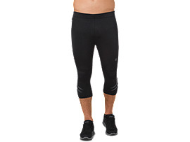 ICON KNEETIGHT, PERFORMANCE BLACK / DARK GREY