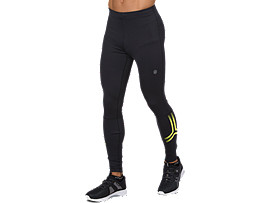 ICON TIGHT, Performance Black / Sulphur Spring