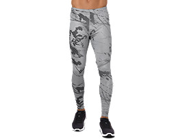 Lightweight Graphic Tight