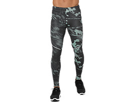 TIGHT MET MOTIEF, SHADOW DARK GREY