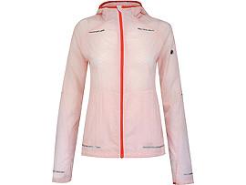 여성 LITE-SHOW 경량 자켓