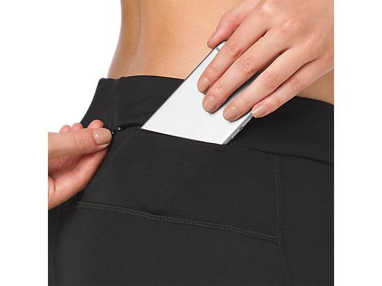LITE-SHOW女緊身褲 PERFORMANCE BLACK
