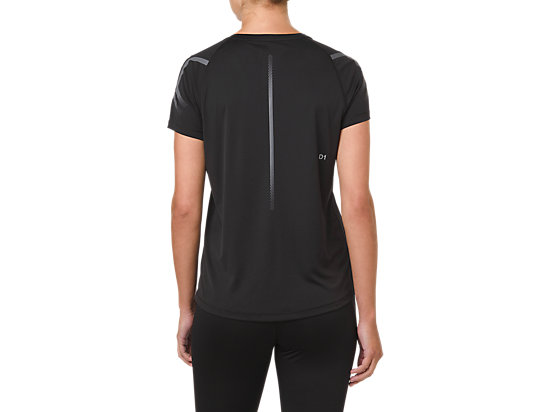 ICON SS TOP SP PERFORMANCE BLACK