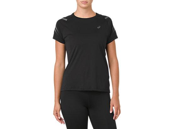 短袖T恤 SP PERFORMANCE BLACK