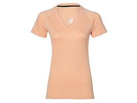 여성 V넥 티셔츠