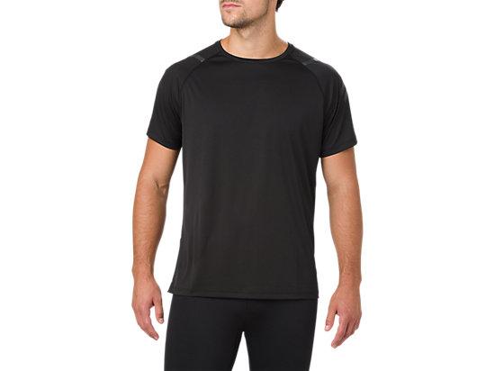 ICONT恤 PERFORMANCE BLACK