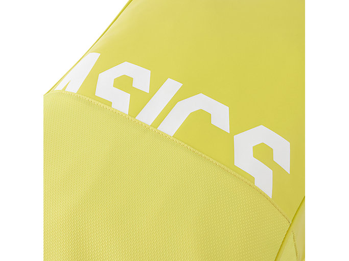 Alternative image view of TR CORE BACKPACK, LEMON SPARK