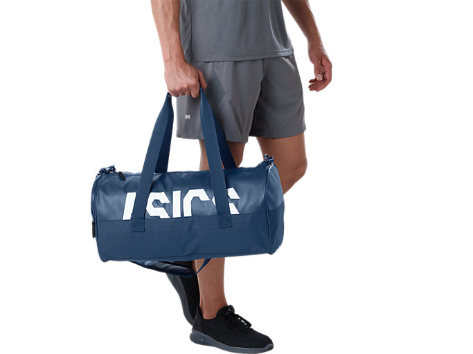 Alternative image view of TR CORE HOLDALL M, DARK BLUE