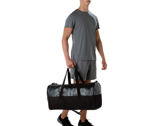 CORE HOLDALL, PERFORMANCE BLACK