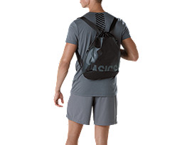 Alternative image view of TR CORE GYMSACK, PERFORMANCE BLACK