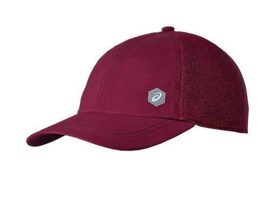 ESSENTIAL CAP, CORDOVAN