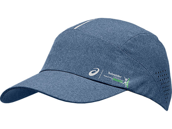 RUNNING CAP, DARK BLUE