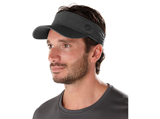PERFORMANCE VISOR, PERFORMANCE BLACK