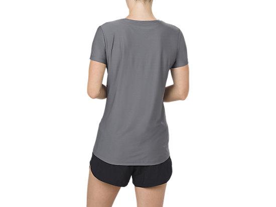 女印花T恤 CARBON