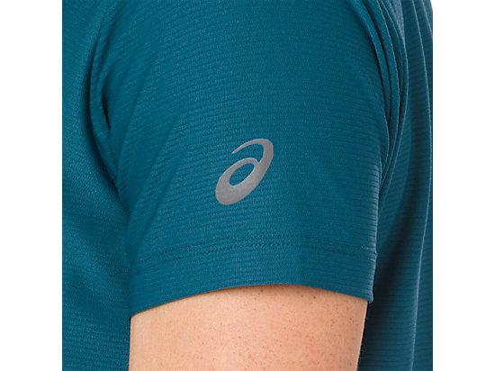 女印花T恤 BLUE STEEL