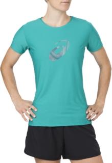 女印花T恤