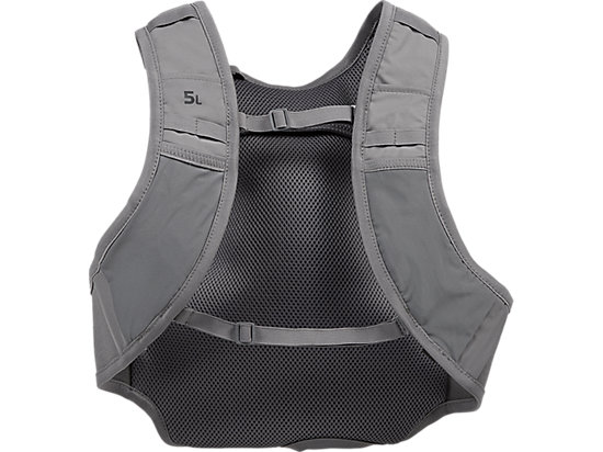 RUNNING BACKPACK, Carbon