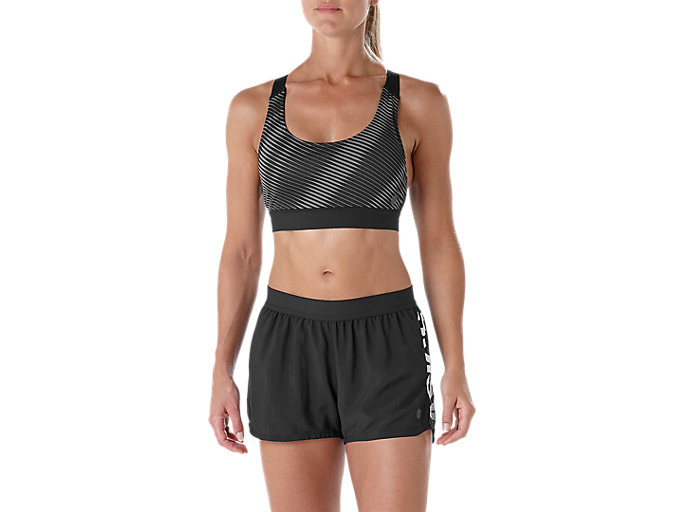 Alternative image view of PRFM GPX BRA, DIAGONAL SHADOW PERFORMANCE BLACK