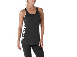 ESNT GPX TANK, PERFORMANCE BLACK