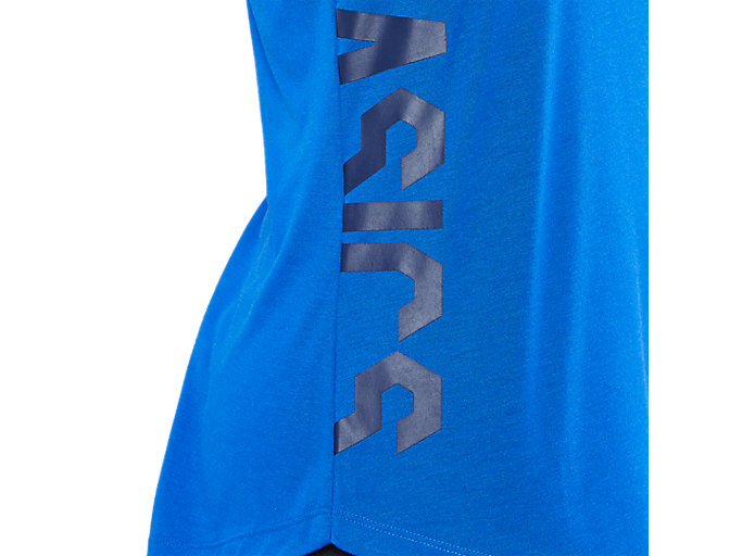 Alternative image view of ESNT GPX TANK, ILLUSION BLUE/PEACOAT